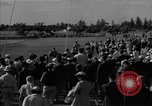 Image of golf tournament United States USA, 1945, second 34 stock footage video 65675050712