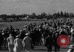 Image of golf tournament United States USA, 1945, second 37 stock footage video 65675050712