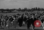 Image of golf tournament United States USA, 1945, second 39 stock footage video 65675050712