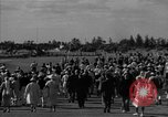 Image of golf tournament United States USA, 1945, second 41 stock footage video 65675050712