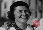 Image of famous women golfers United States USA, 1945, second 3 stock footage video 65675050714