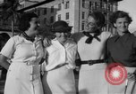 Image of famous women golfers United States USA, 1945, second 14 stock footage video 65675050714