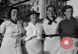 Image of famous women golfers United States USA, 1945, second 16 stock footage video 65675050714