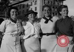 Image of famous women golfers United States USA, 1945, second 17 stock footage video 65675050714