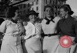 Image of famous women golfers United States USA, 1945, second 20 stock footage video 65675050714