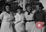 Image of famous women golfers United States USA, 1945, second 21 stock footage video 65675050714