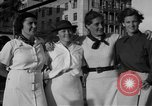 Image of famous women golfers United States USA, 1945, second 22 stock footage video 65675050714