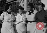 Image of famous women golfers United States USA, 1945, second 23 stock footage video 65675050714
