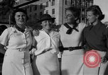 Image of famous women golfers United States USA, 1945, second 24 stock footage video 65675050714