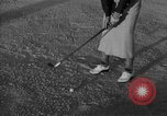 Image of famous women golfers United States USA, 1945, second 41 stock footage video 65675050714