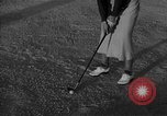 Image of famous women golfers United States USA, 1945, second 42 stock footage video 65675050714