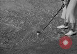 Image of famous women golfers United States USA, 1945, second 49 stock footage video 65675050714