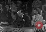 Image of Adlai Stevenson Chicago Illinois USA, 1956, second 1 stock footage video 65675050721