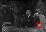 Image of Adlai Stevenson Chicago Illinois USA, 1956, second 6 stock footage video 65675050721
