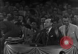 Image of Adlai Stevenson Chicago Illinois USA, 1956, second 33 stock footage video 65675050721