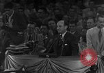 Image of Adlai Stevenson Chicago Illinois USA, 1956, second 39 stock footage video 65675050721