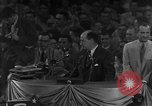 Image of Adlai Stevenson Chicago Illinois USA, 1956, second 40 stock footage video 65675050721