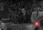 Image of Adlai Stevenson Chicago Illinois USA, 1956, second 41 stock footage video 65675050721