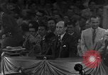 Image of Adlai Stevenson Chicago Illinois USA, 1956, second 44 stock footage video 65675050721