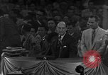 Image of Adlai Stevenson Chicago Illinois USA, 1956, second 45 stock footage video 65675050721
