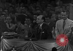 Image of Adlai Stevenson Chicago Illinois USA, 1956, second 47 stock footage video 65675050721