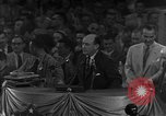 Image of Adlai Stevenson Chicago Illinois USA, 1956, second 48 stock footage video 65675050721