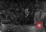 Image of Adlai Stevenson Chicago Illinois USA, 1956, second 50 stock footage video 65675050721