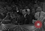Image of Adlai Stevenson Chicago Illinois USA, 1956, second 57 stock footage video 65675050721