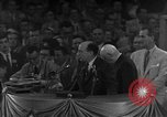 Image of Adlai Stevenson Chicago Illinois USA, 1956, second 59 stock footage video 65675050721