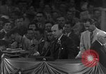 Image of Adlai Stevenson Chicago Illinois USA, 1956, second 62 stock footage video 65675050721
