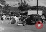 Image of Pearl Harbor Attack Hawaii USA, 1941, second 52 stock footage video 65675050729