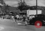 Image of Pearl Harbor Attack Hawaii USA, 1941, second 54 stock footage video 65675050729