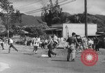 Image of Pearl Harbor Attack Hawaii USA, 1941, second 57 stock footage video 65675050729