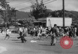 Image of Pearl Harbor Attack Hawaii USA, 1941, second 58 stock footage video 65675050729