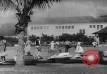 Image of Pearl Harbor Attack Hawaii USA, 1941, second 61 stock footage video 65675050729