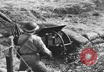 Image of Antiaircraft gunners throw off camouflage and maneuver guns Hammond Louisiana USA, 1943, second 38 stock footage video 65675050733