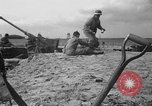 Image of P-47s  at Hammond Bombing and Gunnery Range Hammond Louisiana USA, 1943, second 6 stock footage video 65675050736