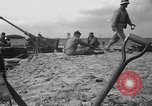 Image of P-47s  at Hammond Bombing and Gunnery Range Hammond Louisiana USA, 1943, second 7 stock footage video 65675050736