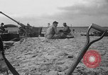 Image of P-47s  at Hammond Bombing and Gunnery Range Hammond Louisiana USA, 1943, second 8 stock footage video 65675050736
