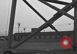 Image of P-47s  at Hammond Bombing and Gunnery Range Hammond Louisiana USA, 1943, second 44 stock footage video 65675050736