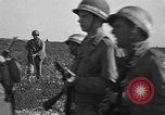 Image of Troops of 55th Brigade AAA train in ground defense tactics Hammond Louisiana USA, 1943, second 44 stock footage video 65675050738