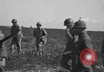 Image of Troops of 55th Brigade AAA train in ground defense tactics Hammond Louisiana USA, 1943, second 45 stock footage video 65675050738