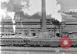 Image of Westinghouse Electric and Manufacturing Co Machine works Pittsburgh Pennsylvania USA, 1918, second 10 stock footage video 65675050745