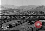 Image of Westinghouse Electric and Manufacturing Co Machine works Pittsburgh Pennsylvania USA, 1918, second 29 stock footage video 65675050745