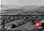 Image of Westinghouse Electric and Manufacturing Co Machine works Pittsburgh Pennsylvania USA, 1918, second 30 stock footage video 65675050745