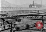 Image of Westinghouse Electric and Manufacturing Co Machine works Pittsburgh Pennsylvania USA, 1918, second 39 stock footage video 65675050745