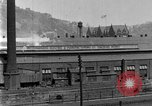 Image of Westinghouse Electric and Manufacturing Co Machine works Pittsburgh Pennsylvania USA, 1918, second 56 stock footage video 65675050745