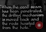 Image of The Story of Coal United States USA, 1919, second 39 stock footage video 65675050758