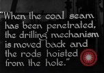 Image of The Story of Coal United States USA, 1919, second 40 stock footage video 65675050758