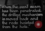 Image of The Story of Coal United States USA, 1919, second 42 stock footage video 65675050758